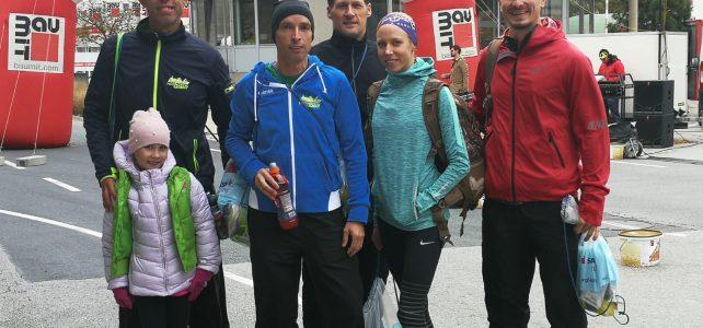 Piestingtal Halbmarathon 2018