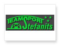 Teamsport Alfred STEFANITS