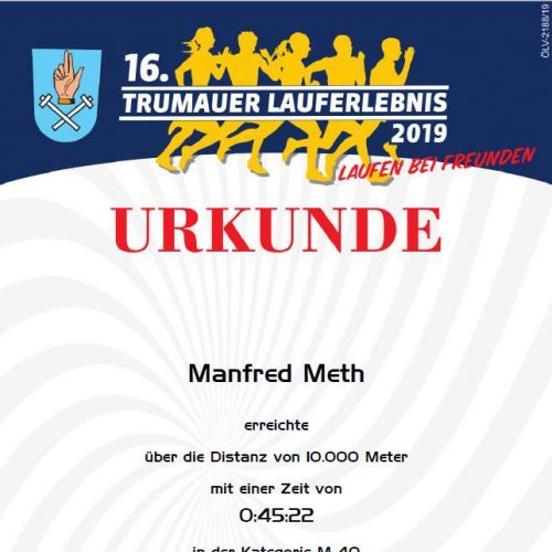 Manfred Meth
