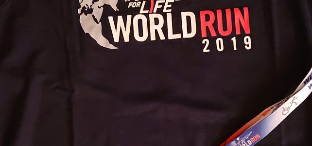Wings for Life World Run 2019 – Wien