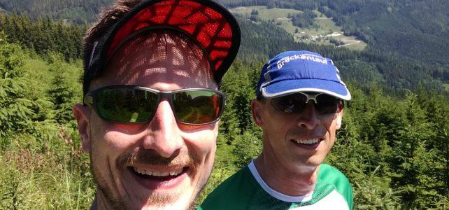 Veitscher Grenzstaffellauf 2019