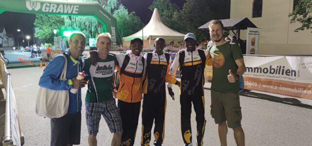 07.08.2021: Abend-Halbmarathon in Stinatz